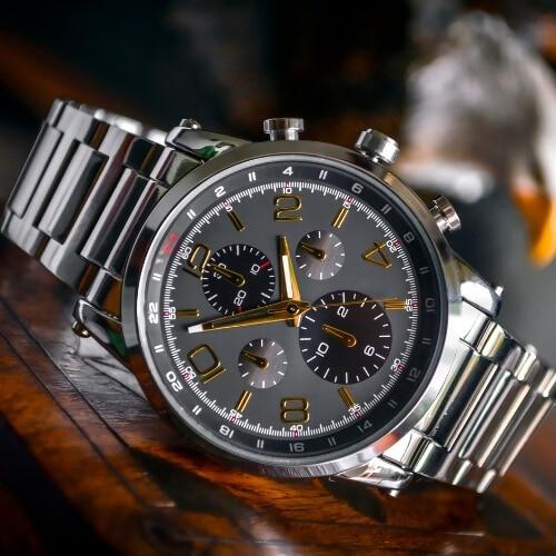 Naprawa zegarka kwarcowego