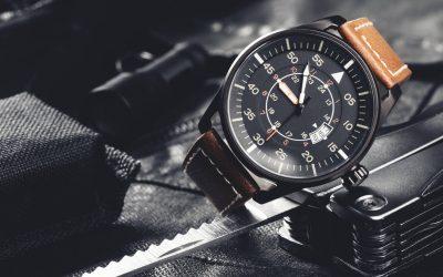 Gdzie naprawiać zegarki Gdańsk?
