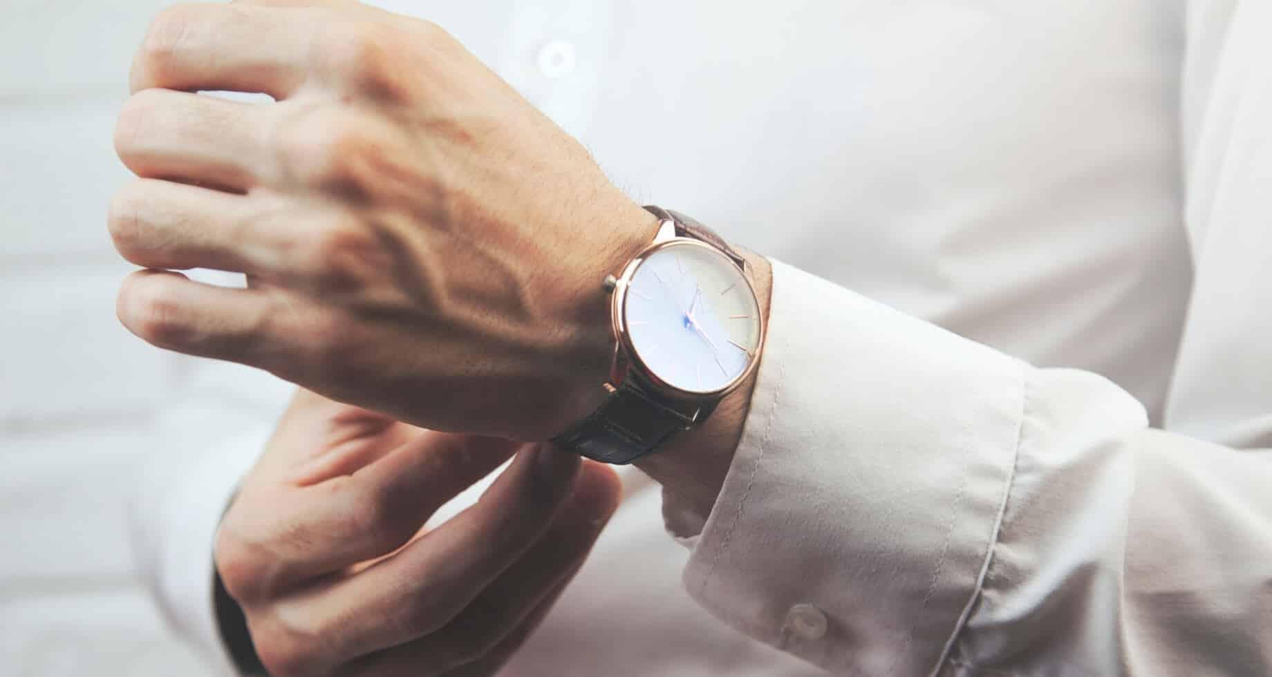zegarki Gdańsk