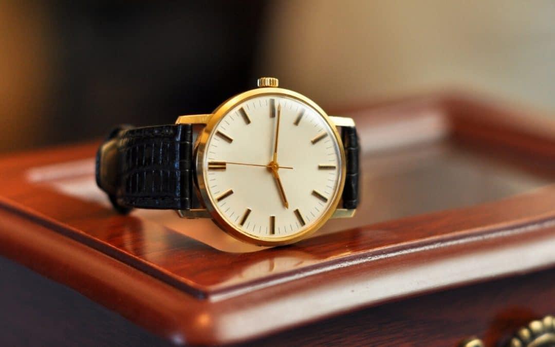 Gdzie kupisz najlepsze zegarki w Gdańsku?