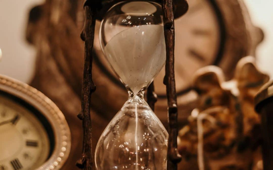 Naprawa zegarów